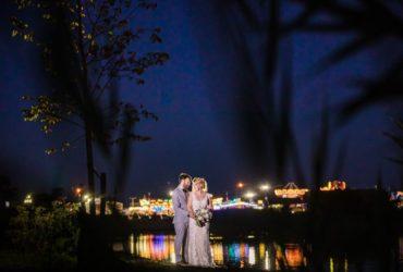 Jak získávám klienty na točení svatby?