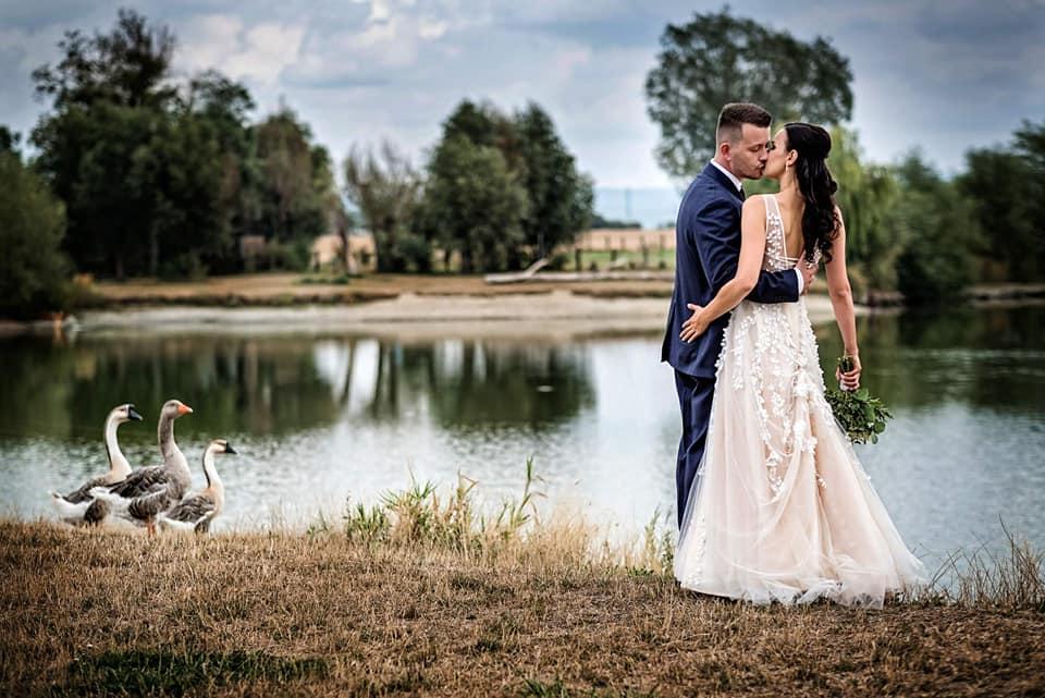 Zdena & Lukáš 2018