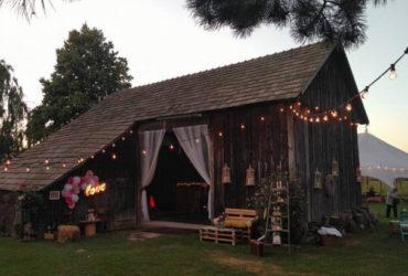10 nejkrásnějších svatebních míst u nás