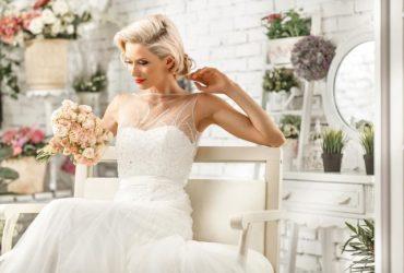 Tvář svatby tvoří i její celkový vzhled