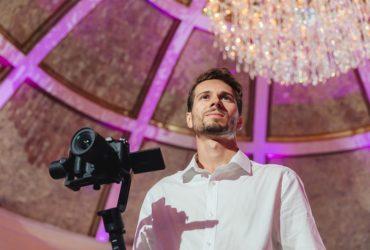 Jak vybrat svatebního kameramana?