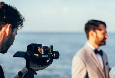 Točím emotivní svatební videa v USA a má to úspěch