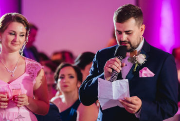 Nové svatební video Michala a Majky z USA