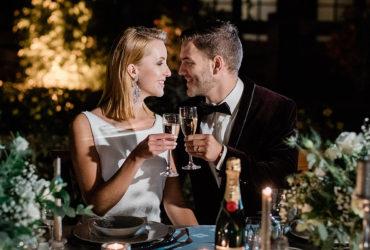 Překrásná slovenská svatba Simi a Paula