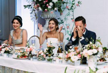8 originálních svatebních her, které pobaví