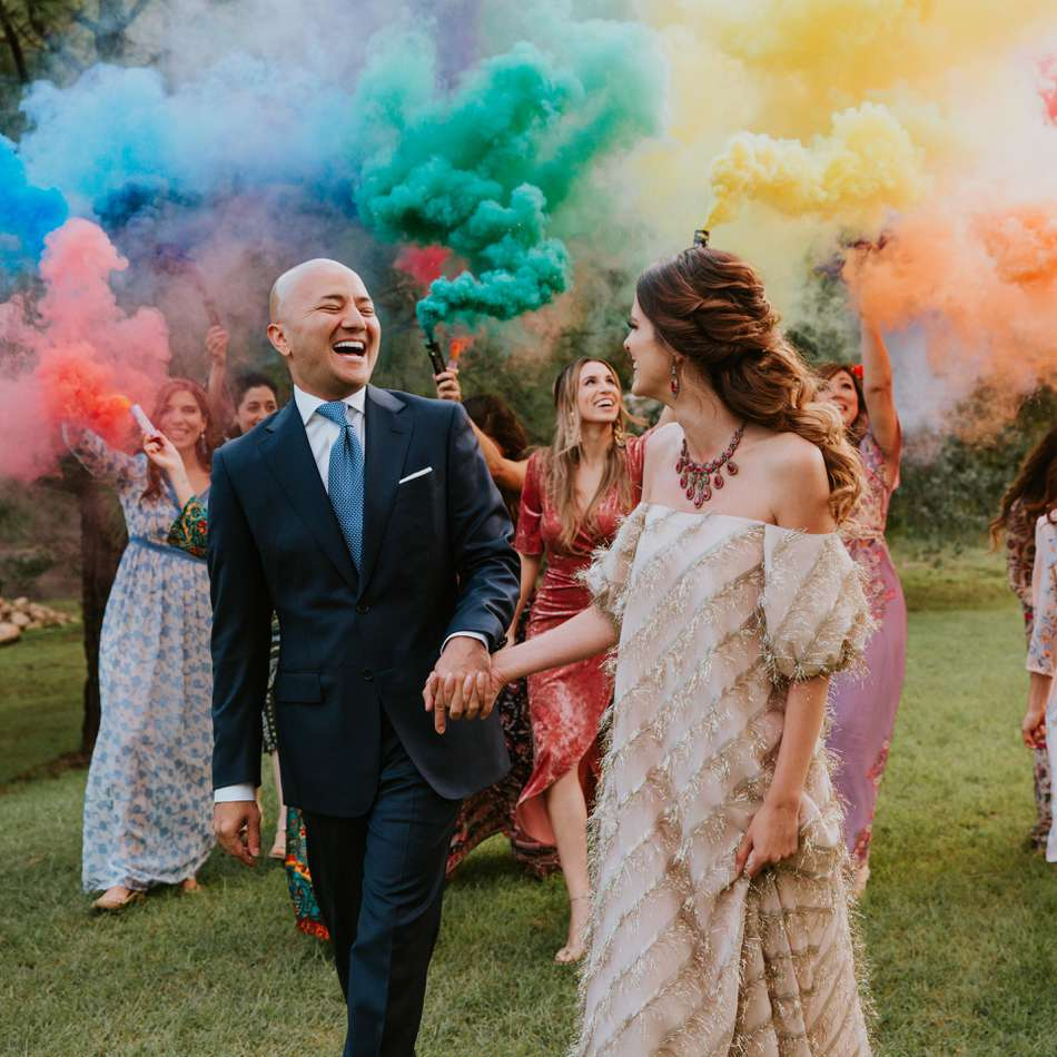 15 Creative Ideas for Your 2020 Wedding