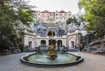 11 nejlepších fotogenických míst v Praze
