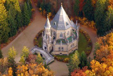 Chlouby Česka. Nejzajímavější hrady a zámky pro Váš svatební den u nás.
