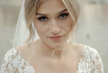 Beautiful wedding in Prague